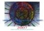 Copertina del Calendario 2007